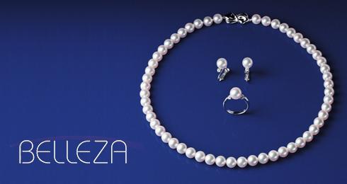 真珠のブランド「ベレーザ」